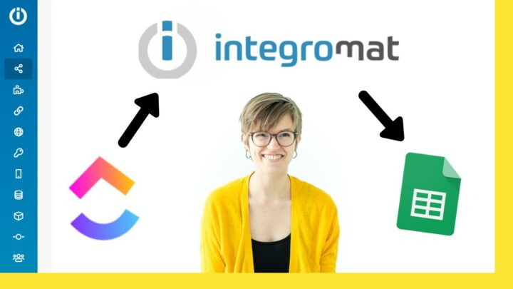 How to Use ClickUp and Integromat: Beginner Tutorial